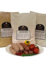 Butcher at Home Gourmet Sausage Meal Chicken Kiev GSM 1.25kg
