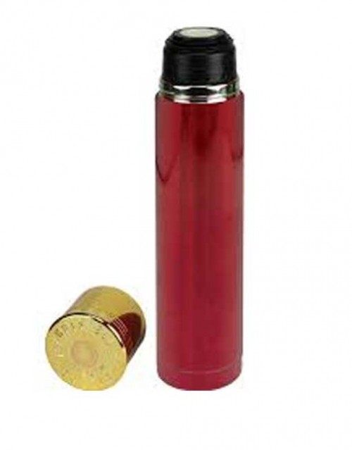 AFN Shot Shell Vacuum Bottle