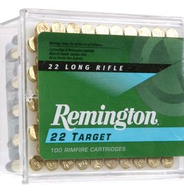Remington Remington RN 22 LR Target 40gr 100Pkt