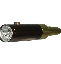 Rivers Edge Giant Bullet 9 Led Flashlight