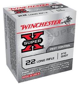 Winchester Winchester Super X Rat Shot 22LR 12 shot 50Pkt