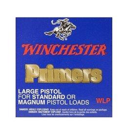 Winchester Winchester Large Regular Pistol primer #7-111 100 Pkt