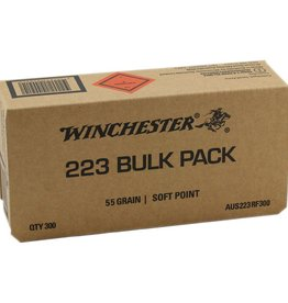 Winchester Winchester AUS Value pack 223 300 Rnd Bulk Pack