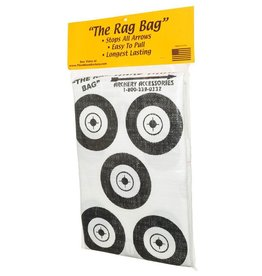 Third Hand Third Hand Rag Bag Target Cover