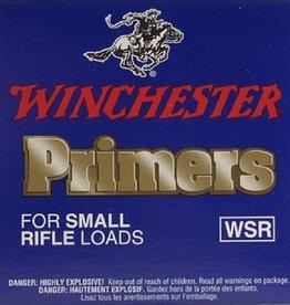 Winchester Winchester Small Rifle primer #6-1/2-116 100 Pkt
