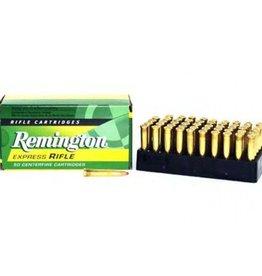 Remington Remington PSP 22 Hornet 45gr 50Pkt