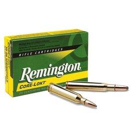 Remington Remington PSP Core Lokt 30/06 SPRG 180gr 20Pkt