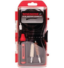 Winchester Winchester 410 Shotgun Mini-Pull Cleaning Kit