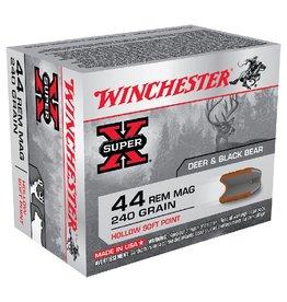Winchester Winchester Super X 44RM 240Gr HSP 20Pkt