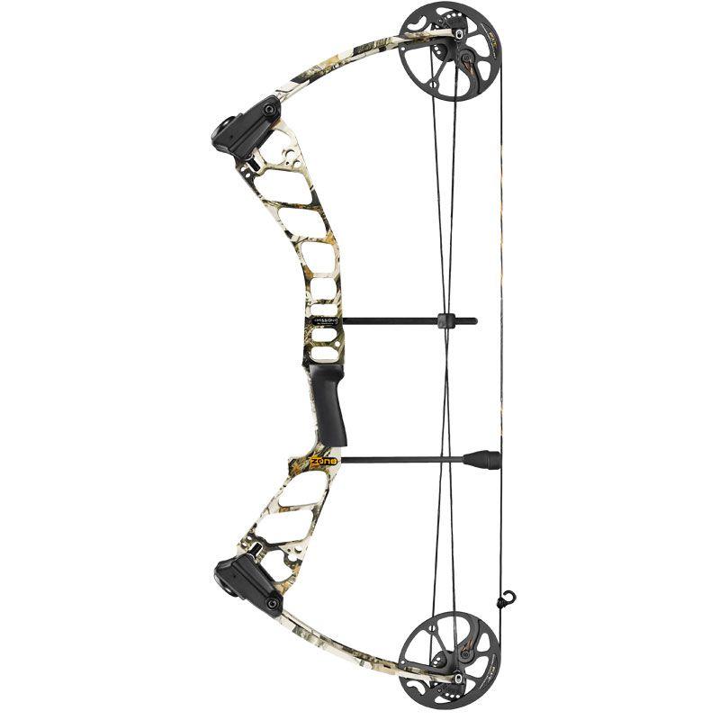 Mission Mission Zone Lh Lost Camo Ot Brown Sioux Archery