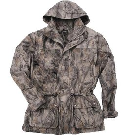 Natural Gear Natural Gear Uninsulated Waterproof Parka