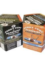 Butcher at Home Jerky Seasoning Variety Box #1 600g