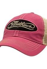 Mathews Mathews Heartbeat Cap