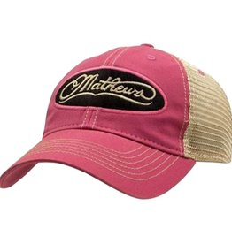 Mathews Mathews Heartbeat Cap