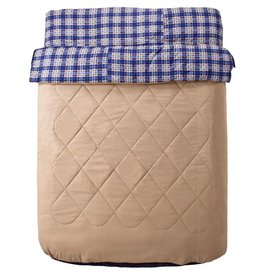 OzTrail Oz Trail Outback Comforter Queen Sleeping Bag