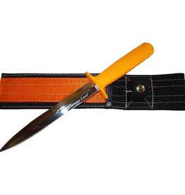 Performance Outdoors Van Diemens Pig Sticker & Sheath Orange