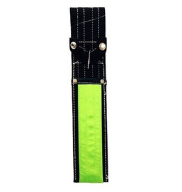 Performance Outdoors Van Diemens Pig Sticker Sheath Lime
