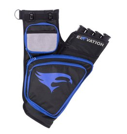 Elevation Elevation Transition Quiver<br /> Black/Blue 4 Tube RH