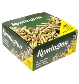 Remington Remington HP 22 LR 36gr 525Pkt