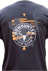 Bowhunter for Life Bowhunter Full Draw Tee