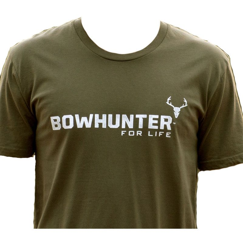 Bowhunter for Life Bowhunter Heritage Tee