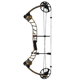 Top Point Bows Top Point T1 Bow RH Package Forest Camo