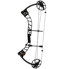 Top Point Bows Top Point T1 Bow RH Package Black