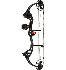 Bear Archery Bear Cruzer Lite RTH 45# RH Black