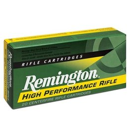 Remington Remington PSP 243Win 100gr 20Pkt