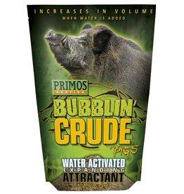 Primos Primos Bubblin Crude Pigs Attractant