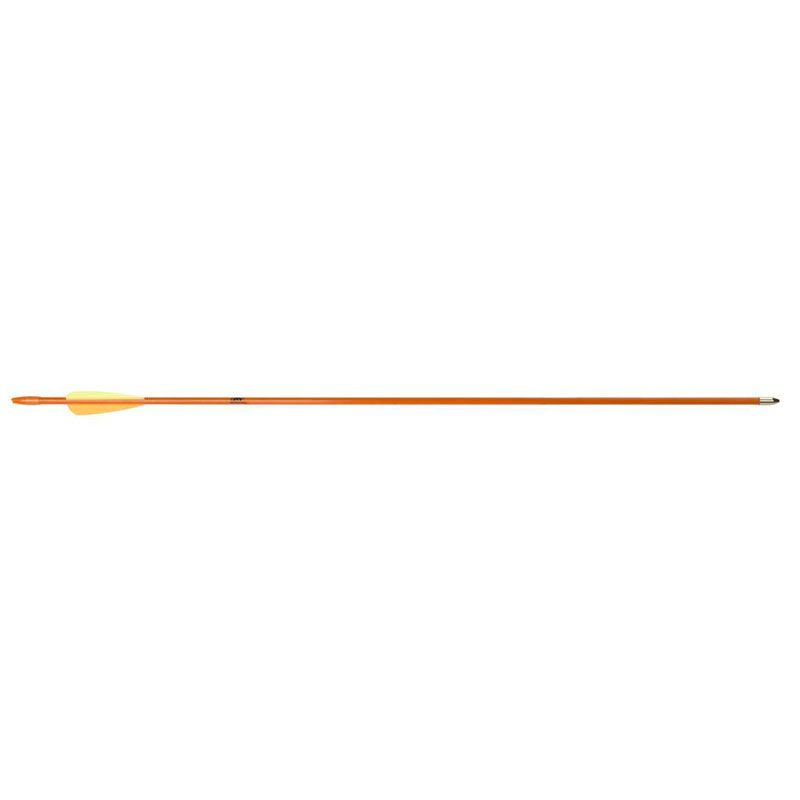 OMP OMP Youth Arrow Fiberglass 26 in. 3 pk.