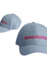 Winchester Winchester Cap Ladies Heather Grey