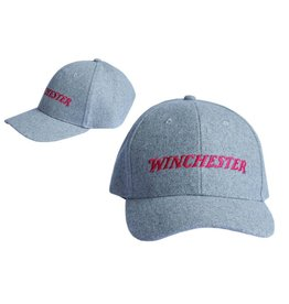 Winchester Winchester Cap Ladies Heather Grey