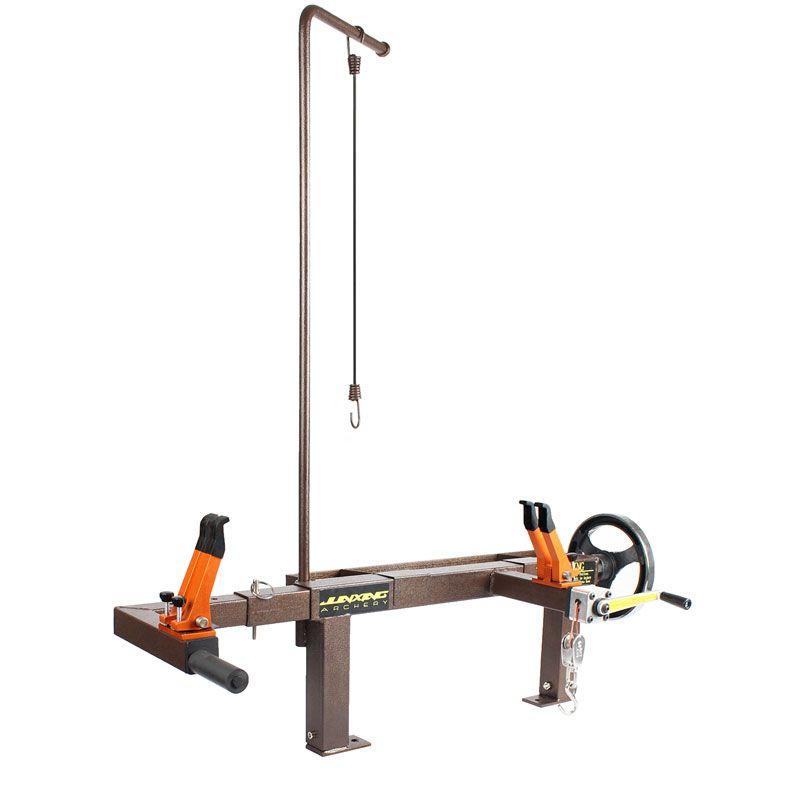 Sioux Archery Bow Press Set