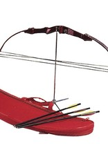 Cartel Cartel Mini Compound Bow Set Red