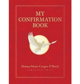 Paraclete Press My Confirmation Book