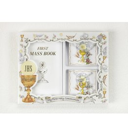 Lumen Mundi First Holy Communion Mass Set Girl