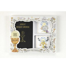 Lumen Mundi First Holy Communion Mass Set Boys