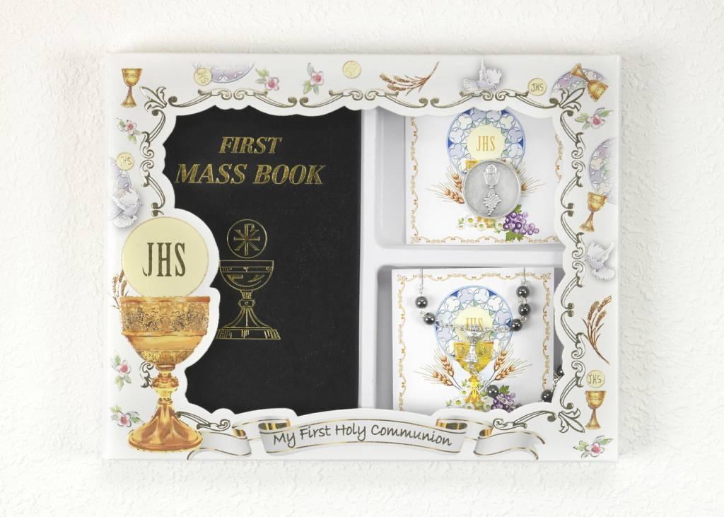 First Holy Communion Mass Set Boys