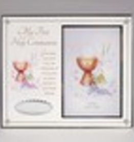 First Holy Communion Frame 4X6