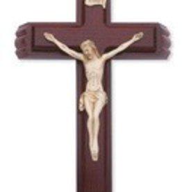 "McVan 12"" Cherry Sick Call Crucifix"