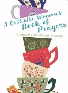 Paraclete Press A Catholic Woman's Book of Prayers