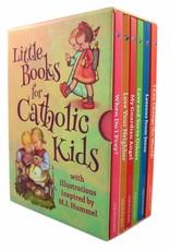 Hummel Little Books for Catholic Kids