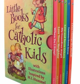 Hummel Little Books for Catholic Kids