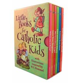 Christian Brands Hummel Little Books for Catholic Kids