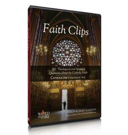faith clips: Catechetical Aid