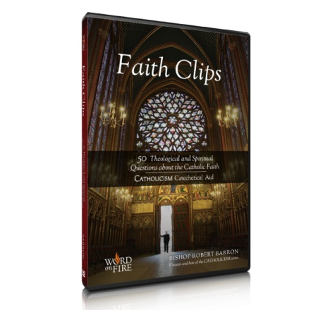 faith clips: Catechetical Aid