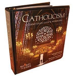 Catholicism Series Study Guide Workbook