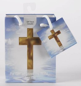 Small Religious Bag with tissue