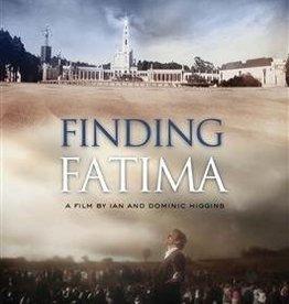 Ignatius Press Finding Fatima DVD